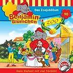 Das Zoojubiläum (Benjamin Blümchen 90) | Ulli Herzog,Klaus-Peter Weigand