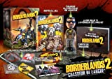 echange, troc Borderlands 2 : le chasseur de l'Arche - édition collector