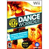 Gold's Gym Dance Workout - Wii Standard Editionby Ubisoft