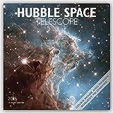 Hubble Space Telescope 2016 Square 12x12 Wyman