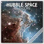 Hubble Space Telescope 2016 Square 12...