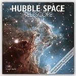 Hubble Space Telescope 2016 Square 12...
