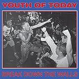 Break Down The Walls [Explicit]