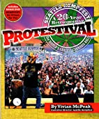 Protestival: Seattle Hempfest; a 20 Year…