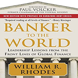 Banker to the World Audiobook