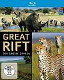 Great Rift - Der große Graben [Blu-ray]