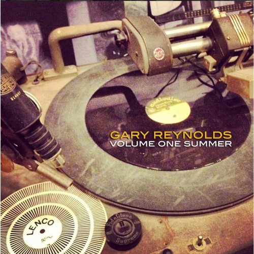 Gary Reynolds - Summer Vol. One