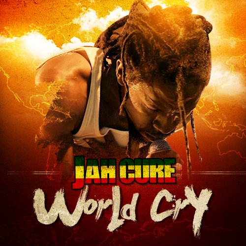 Jah Cure   World Cry (2013) (MP3) [Album]