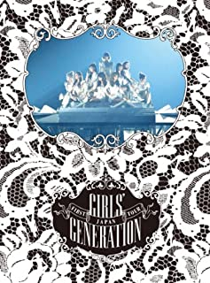 JAPAN FIRST TOUR GIRLS' GENERATION(豪華初回限定盤) [Blu-ray]