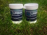 URBAN BAITS LIVER CRACKER POWDER 100 GRAMS