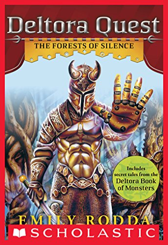 Deltora Quest #1: The Forests of Silence (Deltora Quest Kindle compare prices)