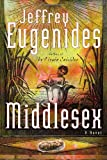 Middlesex (0374199698) by Eugenides, Jeffrey