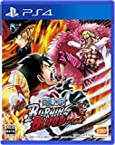 【PS4版】ONE PIECE BURNING BLOOD