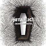 Metallica - Death Magnetic - Vertigo - 00602517737266 by METALLICA