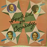 Hooked on Comedy (12 In 33 rpm Vinyl Record)