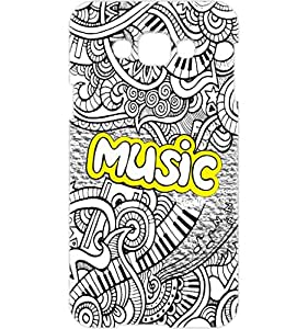 a AND b Designer Printed Mobile Back Cover / Back Case For Samsung Galaxy E7 (SG_E7_3D_402)