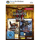 "Warhammer 40,000: Dawn of War II - Gold Editionvon ""THQ Entertainment GmbH"""