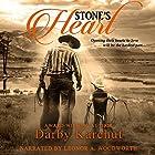 Stone's Heart Hörbuch von Darby Karchut Gesprochen von: Leonor A. Woodworth