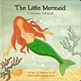 img - for Little Mermaid: A Fairytale Foil Book book / textbook / text book