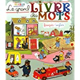 Le grand livre des mots : Franais/anglaispar Richard Scarry