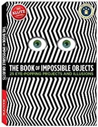 Klutz The Book of Impossible Objects:…