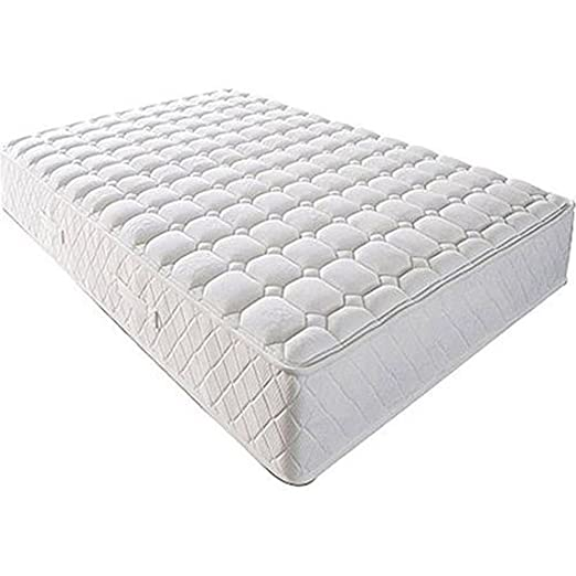 Slumber 1 - 8'' Mattress-In-a-Box Full for a Good Night's Sleep in the Bedroom