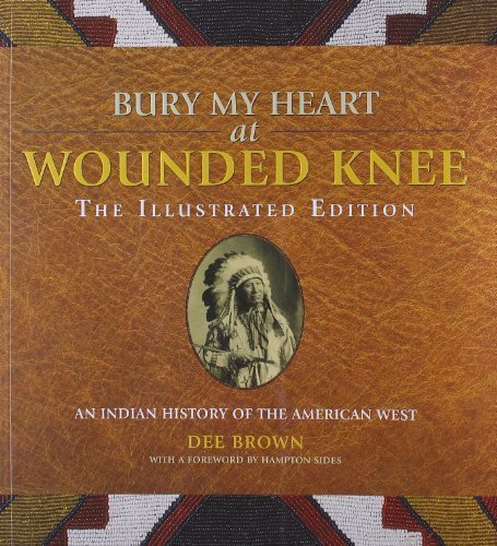 summary of bury my heart and Summary of bury my heart and wounded knee  in the movie bury my heart at wounded knee which originally written by dee brown, and produced by hbo films in year 2007, there are several social roles and social statuses portrayed in the movie.