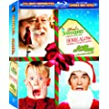 Holiday Favorites Collection (Jingle All The Way/Home Alone/Miracle on 34th Street 1994) [Blu-ray]