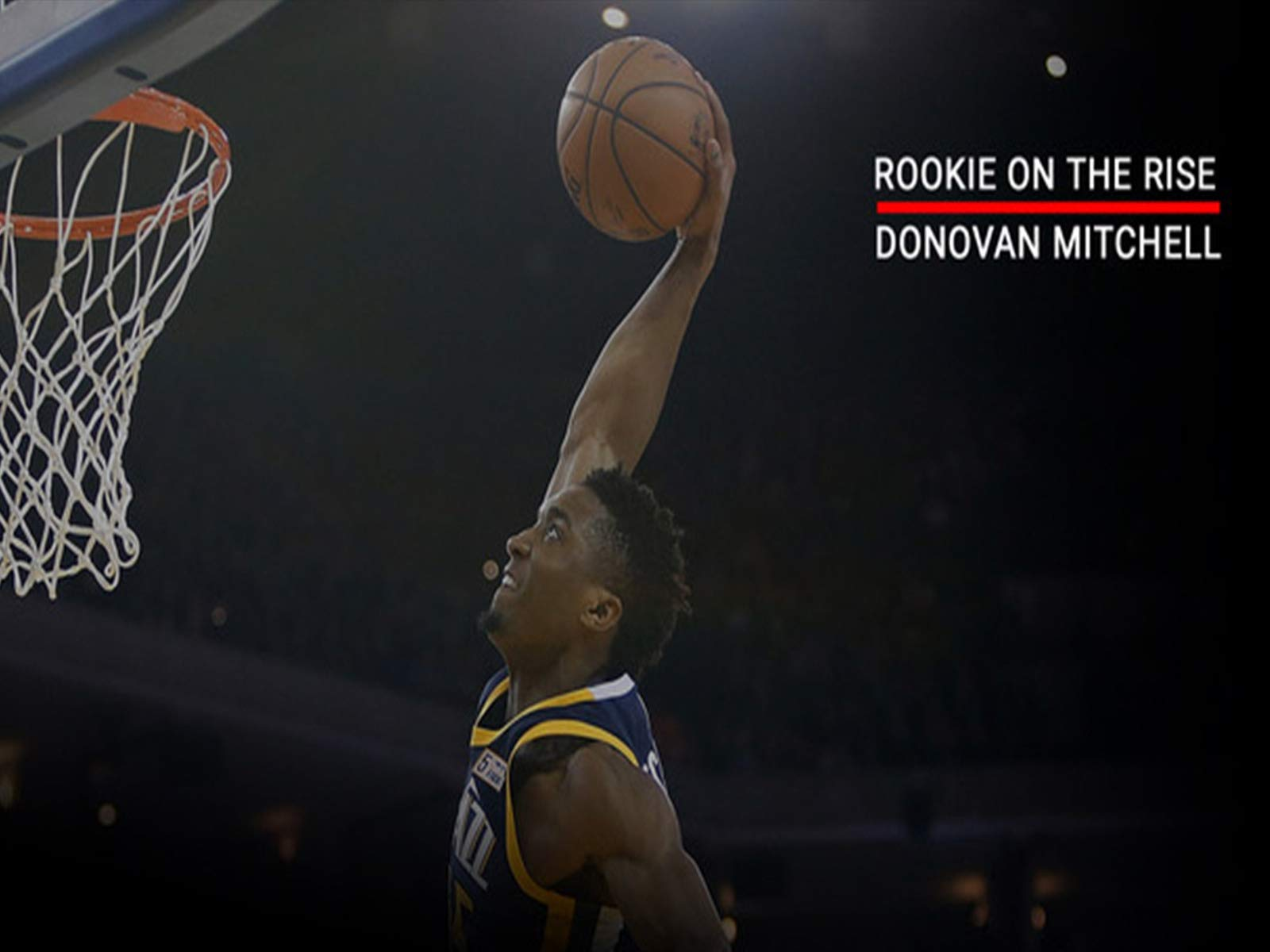 Rookie On The Rise