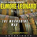 The Moonshine War Audiobook by Elmore Leonard Narrated by Mark Hammer