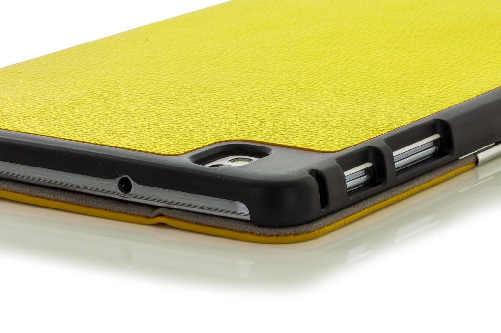 Leather-Smart-Folding-Case-Cover-for-Samsung-Galaxy-Tab-PRO-8-4-T320 miniatuur 63
