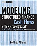 img - for Modeling Structured Finance Cash Flows with Microsoft?Excel: A Step-by-Step Guide book / textbook / text book