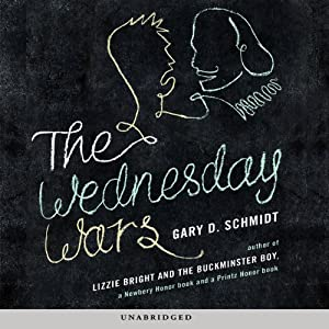 The Wednesday Wars | [Gary D. Schmidt]