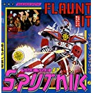 Flaunt it (1986) [Vinyl LP]