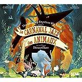 """Afficher """"carnaval jazz des animaux (Le)"""""""