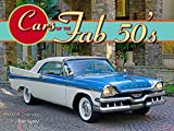 Cars of the Fab 50s 2019 Calendar