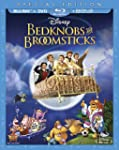 Bedknobs and Broomsticks [Blu-ray + D...