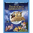 Bedknobs & Broomsticks [Blu-ray]