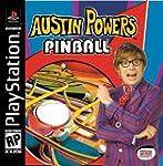 Austin Powers Pinball - PlayStation