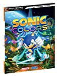 Sonic Colors Official Strategy Guide...