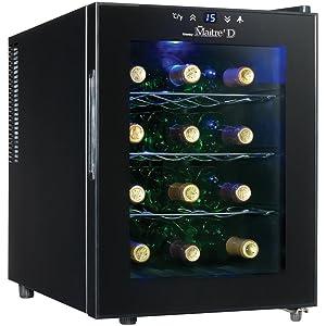 wine cooler reviews