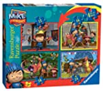 Mike the Knight - Life with Mike - 4...
