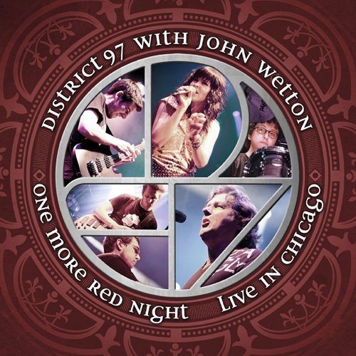 ONE MORE RED NIGHT - PLAYING THE MUSIC OF KING CRIMSON :LIVE IN CHICAGO