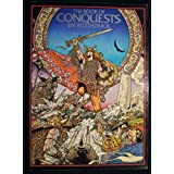 The Book of Conquestsby Jim Fitzpatrick