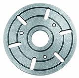 Einhell Plateau circulaire 125 mm Accessoire pour tour à métaux