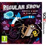 Regular Show: Mordecai and Rigby in 8-bit Land (Nintendo 3DS)