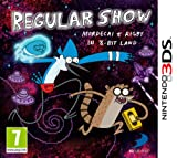 Cheapest Regular Show Mordecai & Rigby In 8Bit Land on Nintendo 3DS