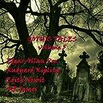 Gothic Tales of Terror: Volume 3 | Rudyard Kipling,Edith Nesbit,M. R. James,Edgar Allan Poe