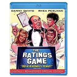 Ratings Game [Blu-ray]
