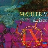 echange, troc  - Mahler : Symphonie n° 9 / Chailly